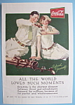 Click here to enlarge image and see more about item 12420: Vintage Ad: 1926 Coca Cola