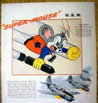Click to view larger image of 1944 Oldsmobile Super Mouse with Navy Squadron (Image2)