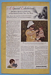 Click here to enlarge image and see more about item 12607: Vintage Ad: 1930 Kodacolor