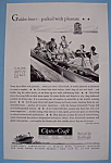 Click here to enlarge image and see more about item 12642: Vintage Ad: 1931 Chris - Craft