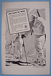 Click here to enlarge image and see more about item 12677: Vintage Ad: 1942 Bell Telephone System