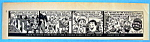 Click to view larger image of Vintage Ad: 1949 Fleers Dubble Bubble Gum (Image1)