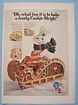 Vintage Ad: 1972 Pillsbury Flour & Frosting