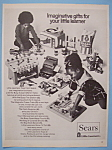 Vintage Ad: 1972 Sears Little Learners Toys