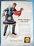 Vintage Ad: 1960 Shell Chemical Company