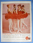 1960 Coca-Cola (Coke) with a Group of Dancers