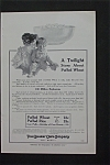 1916 The Quaker Oats Company w/Woman with Child