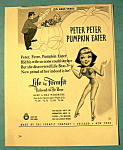 Vintage Ad: 1942 Life By Formfit Bras