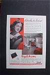 1940  Royalchrome  Beauty  Furniture