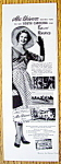 Click to view larger image of Vintage Ad: 1954 See South Carolina w/Miss Universe (Image1)