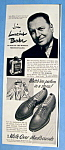 Click to view larger image of Vintage Ad: 1949 Aqua Velva w/Lucius Beebe (Image1)