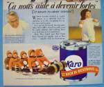 Click to view larger image of 1937 Karo Syrup with the Dionne Quintuplets (Image3)
