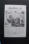 Vintage Ad: 1936 Havoline Motor Oil