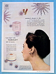 Vintage Ad: 1946 Yardley Color Light