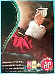 Click here to enlarge image and see more about item 14237: Vintage Ad: 1959 A & P Coffee