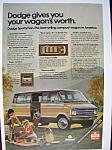 Vintage Ad: 1975 Dodge Sportsman