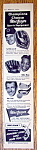 Vintage Ad: 1955 MacGregor Sports Equipment w/ W. Mays