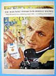 1959 Viceroy Cigarettes with Man On The Pay Phone