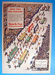 1934 Beech-Nut Gum & Candies with Parade