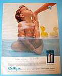 Vintage Ad: 1966 Culligan Soft Water