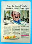 Vintage Ad: 1933 Ipana Toothpaste