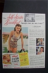 1941 Kellogg Corn Flakes with Esther Williams