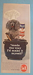 Click here to enlarge image and see more about item 15019: Vintage Ad: 1964 Pard Pet Food