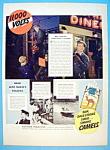 Vintage Ad: 1937 Camel Cigarettes