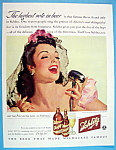 Vintage Ad: 1942 Schlitz Beer