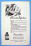 Vintage Ad: 1942 Mercurochrome