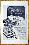 1923 Whitman's Candies
