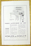 Click to view larger image of 1923 Kohler of Kohler (Image1)