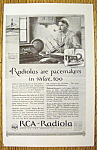 Click to view larger image of 1926 RCA Radiola 20 (Image1)
