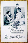 1928 American Florist (Mother's Day) with Family & Mom