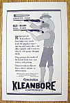 1929 Remington Kleanbore Cartridges