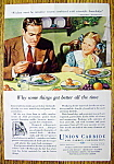 1940 Union Carbide & Carbon Corporation