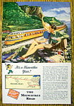 1948 The Milwaukee Road