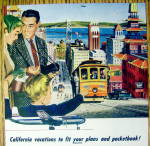 Click to view larger image of 1954 United Air Lines (Image2)