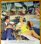 Click to view larger image of 1957 American Export Lines with Cary Grant/Deborah Kerr (Image2)