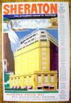 1957 Sheraton Hotel (Brock)
