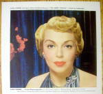 Click to view larger image of 1952 Lustre Creme Shampoo with Lana Turner (Image2)