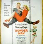 Click to view larger image of 1945 Wonder Man with Danny Kaye & Virginia Mayo (Image2)