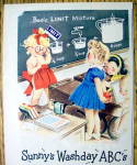 Click to view larger image of 1945 Linit Laundry Starch (Image2)