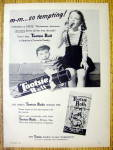 Click to view larger image of 1954 Tootsie Roll Candy (Image1)