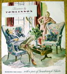 Click to view larger image of 1945 Tomlinson Furniture (Image2)