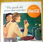 Click to view larger image of 1938 Coca Cola (Coke) (Image2)
