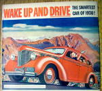 Click to view larger image of 1937 De Soto with Alice Faye (Image2)