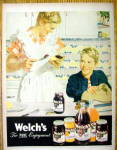 Click to view larger image of 1947 Welch's Grape Jelly (Image2)