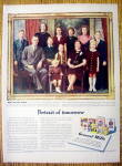 Click to view larger image of 1947 General Mills with the Knop Family (Image1)