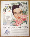 1948 Alcoa Steamship Company by Artzybasheff